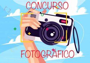 2° CONCURSO DE FOTOGRAFÍA